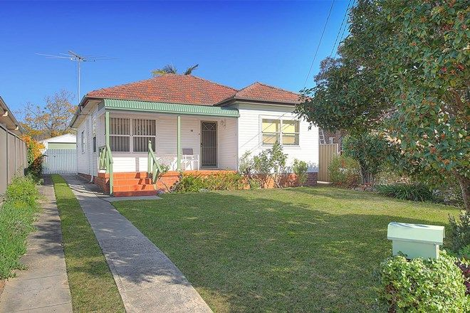 Picture of 37 Braesmere Road, PANANIA NSW 2213
