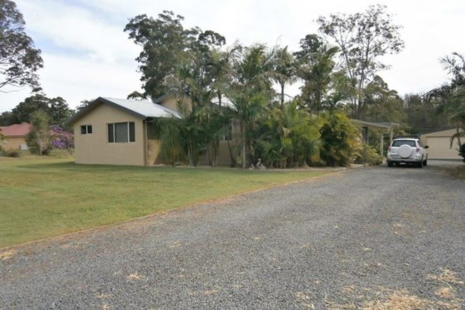 Picture of RAINBOW FLAT NSW 2430