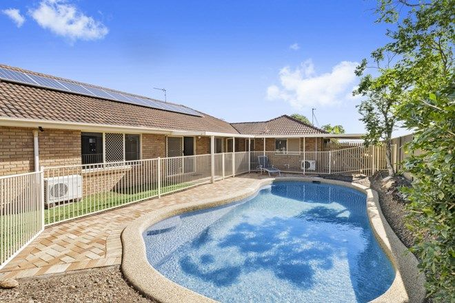 Picture of 6 Alter Court, MERRIMAC QLD 4226