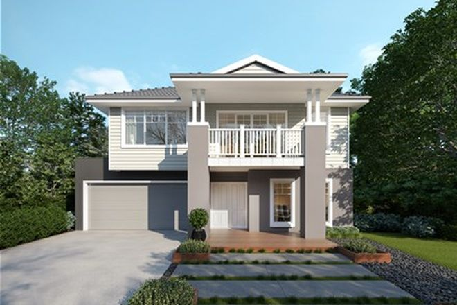 Picture of Lot 5 Le John Street, ROWVILLE VIC 3178