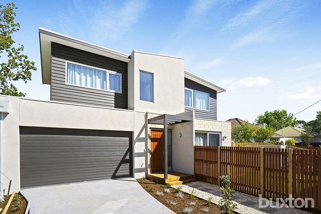 Picture of 6A, 6B & 6C Page Street, CHELTENHAM VIC 3192