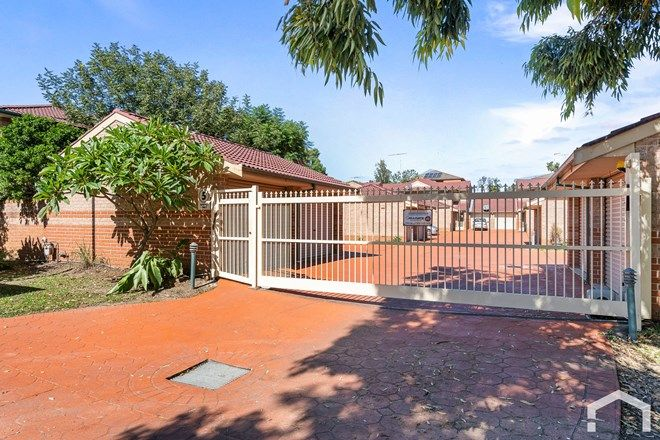 Picture of 1/20 Hythe street, MOUNT DRUITT NSW 2770