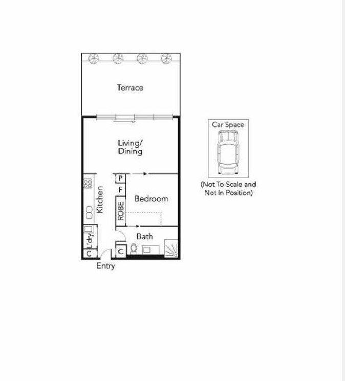 310/185 Lennox Street, Richmond VIC 3121, Image 5