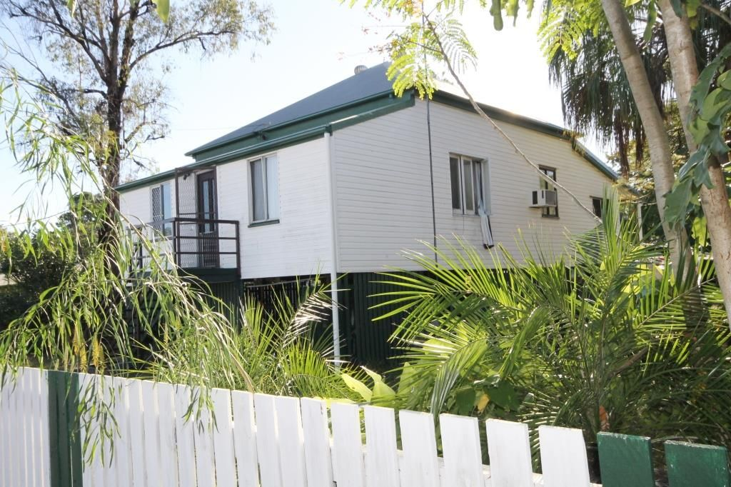 2 SALMON STREET, Gracemere QLD 4702, Image 0