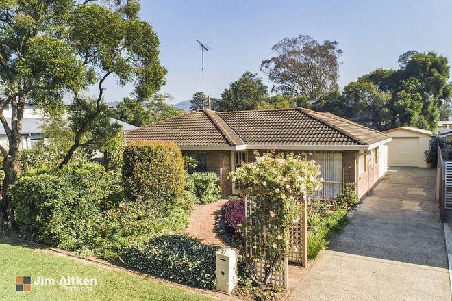 Picture of 41 Beach Street, EMU PLAINS NSW 2750