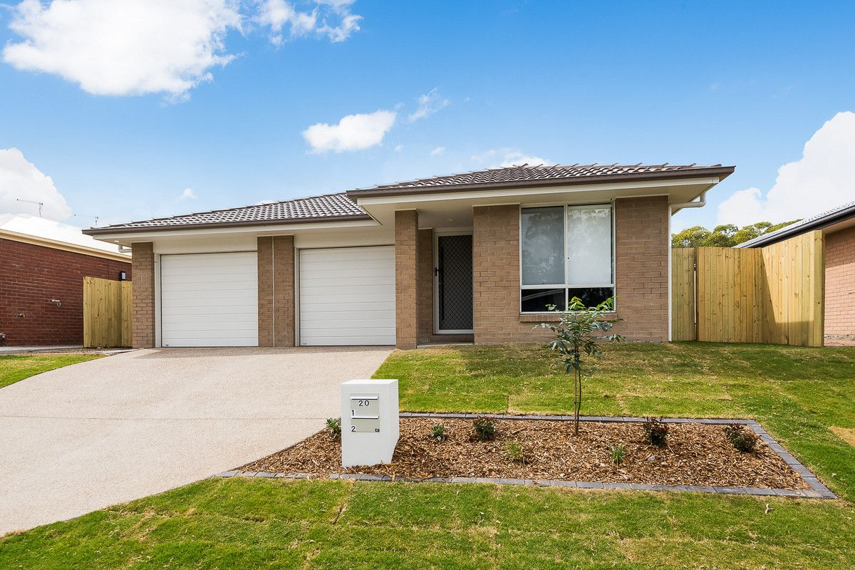 2/24 Ryrie Court, Park Ridge QLD 4125, Image 0