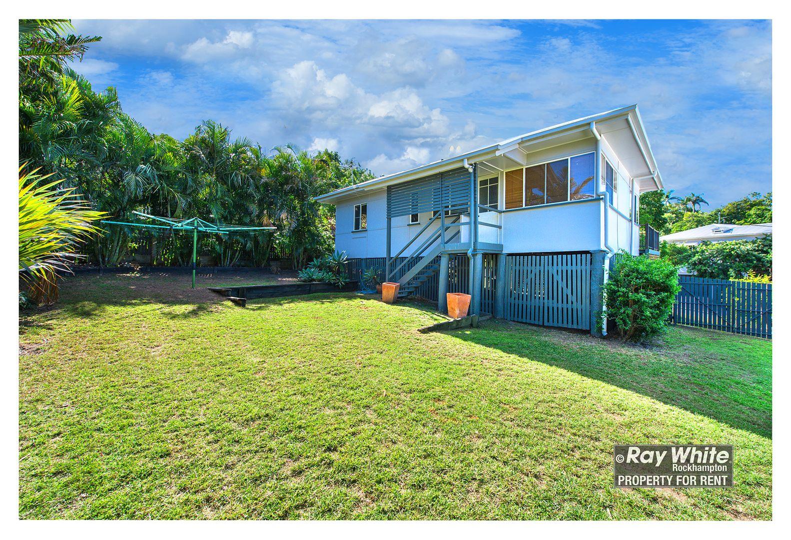 4 Beaconsfield Terrace, The Range QLD 4700, Image 1