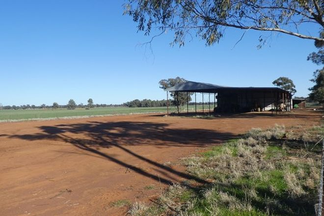 Picture of 1 Cnr McCains And Jerricks Lane, COOLAMON NSW 2701
