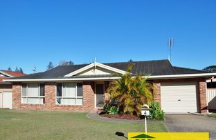 Picture of 4 Herbert Appleby Circuit, South West Rocks NSW 2431