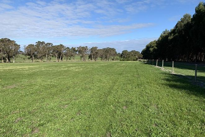 Picture of Lot 4075 Mann Road, NILLUP WA 6288