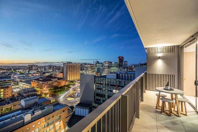 Picture of 2205/17 Penny Place, ADELAIDE SA 5000