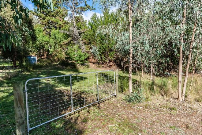 Picture of 158 Right Arm Road, TAYLOR BAY VIC 3713
