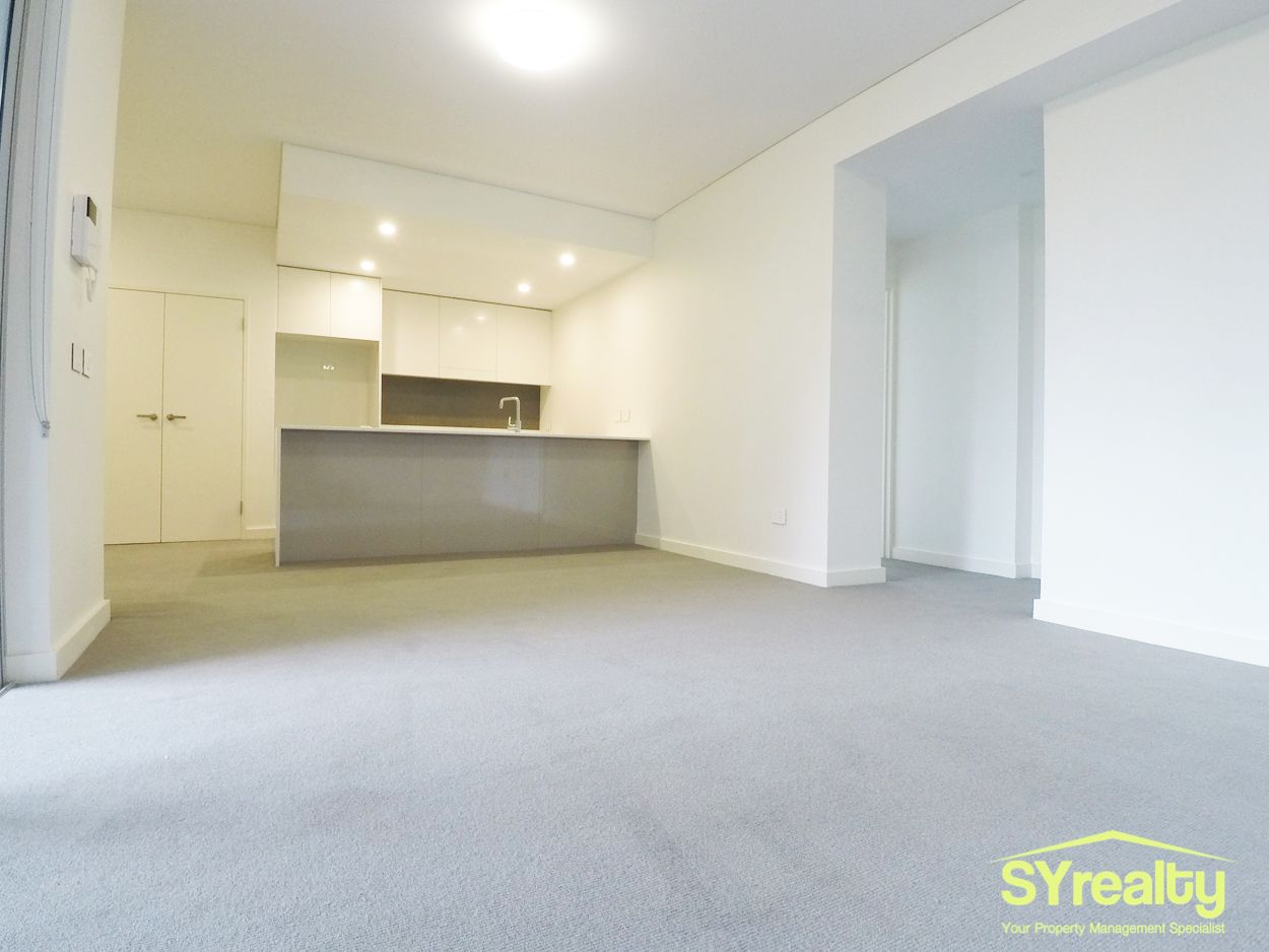 212/5 Verona Drive , Wentworth Point NSW 2127, Image 2