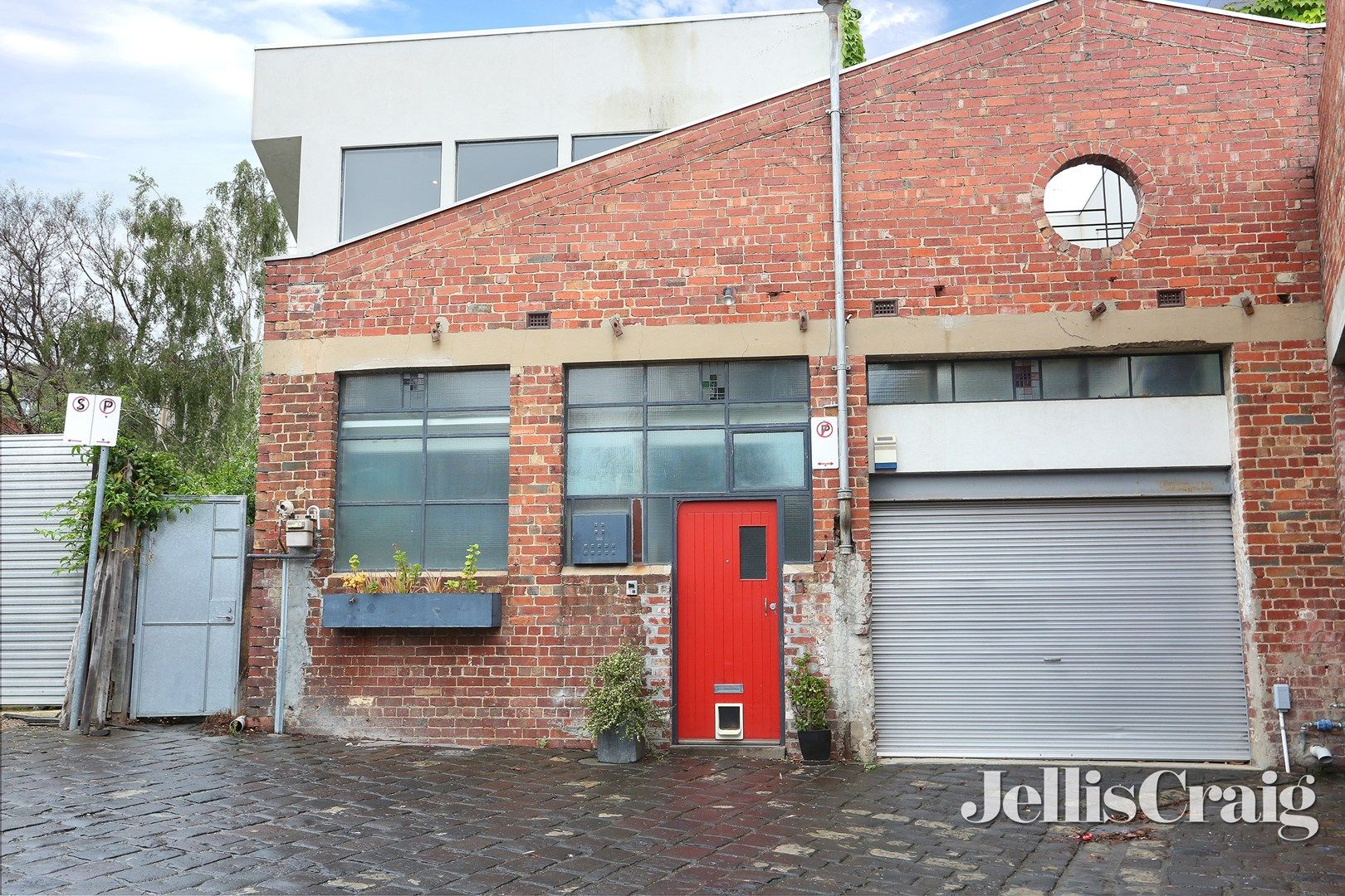11 Weirs Lane, North Melbourne VIC 3051, Image 0
