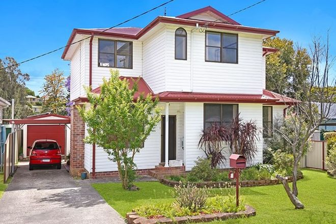 Picture of 2 Beatus Street, UNANDERRA NSW 2526