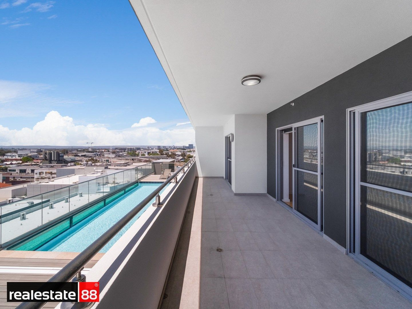 57/33 Newcastle Street, Perth WA 6000, Image 0