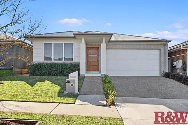 Picture of 30 Bartlett Crescent, CALDERWOOD NSW 2527