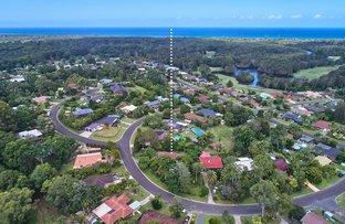 Picture of 10 Aloota Crescent, Ocean Shores NSW 2483