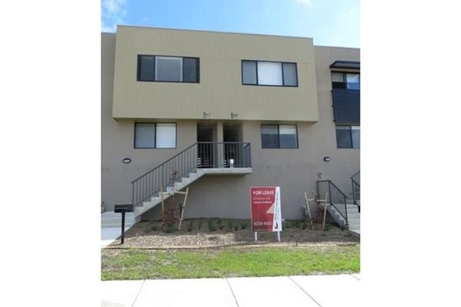 Picture of 20/49 Tishler Street, WRIGHT ACT 2611