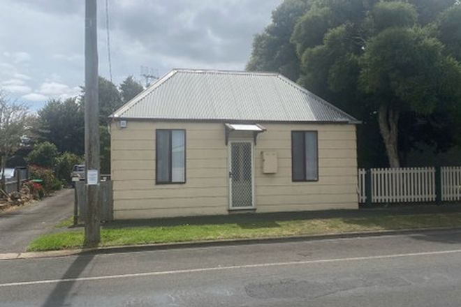 Picture of 206 Commercial Road, KOROIT VIC 3282