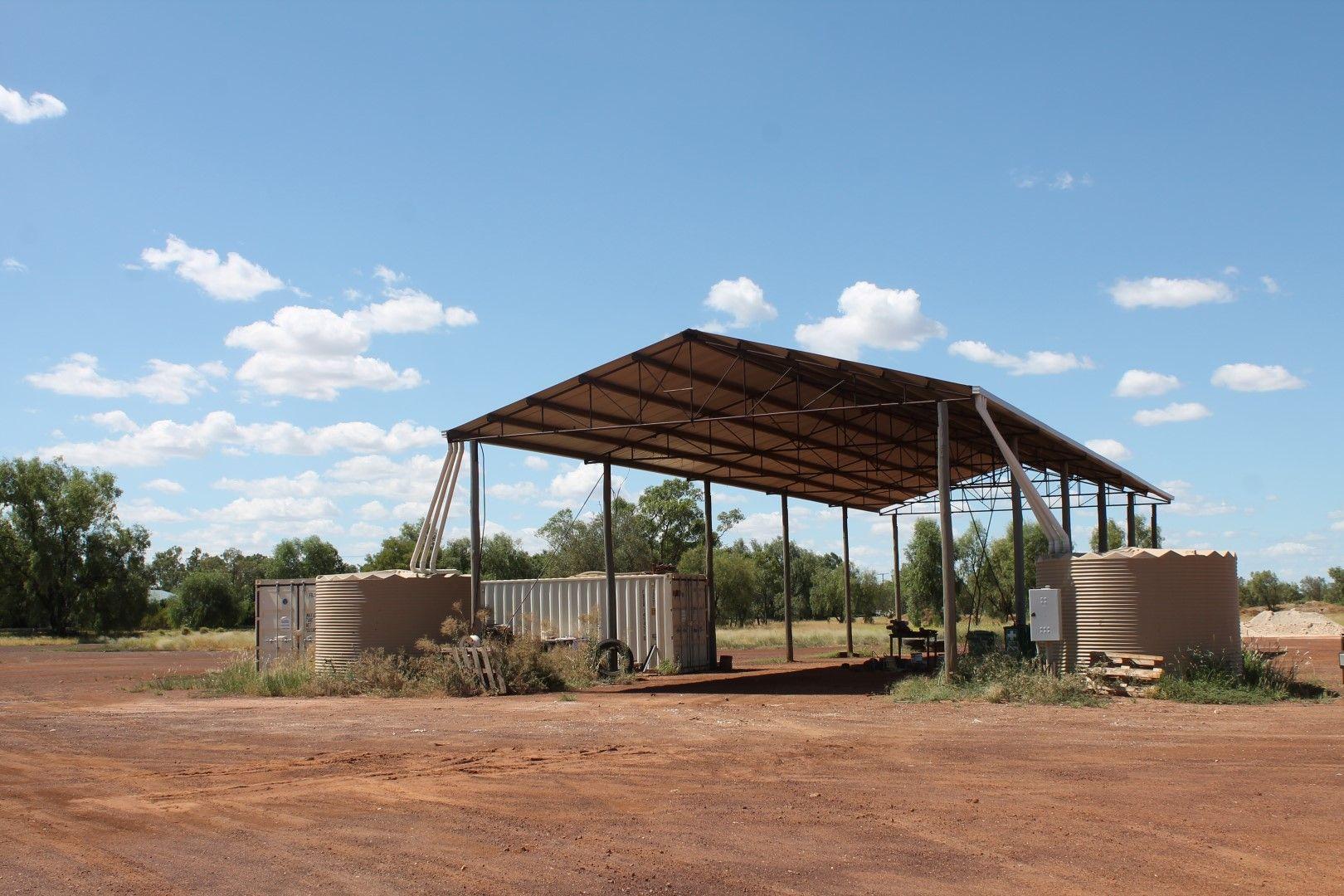 Lot 1 Carnarvon Highway, St George QLD 4487, Image 1