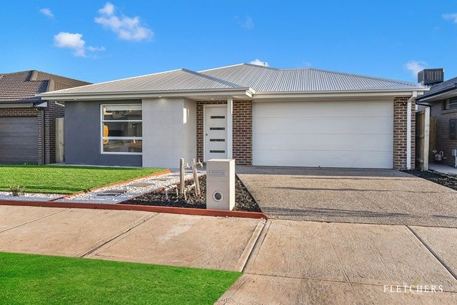 Picture of 60 Papas View, WYNDHAM VALE VIC 3024