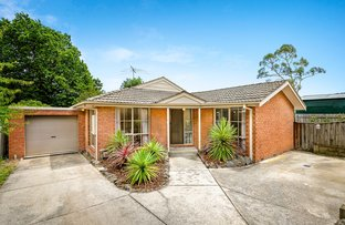 Picture of 2/1 Evon Avenue, Ringwood East VIC 3135