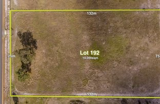 Picture of Lot 192 Curtis Lane , West Pinjarra WA 6208