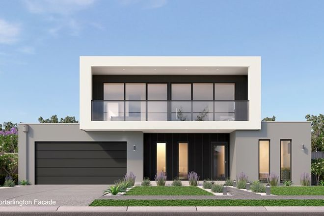 Picture of lot 158 CityView Drv, WANDANA HEIGHTS VIC 3216