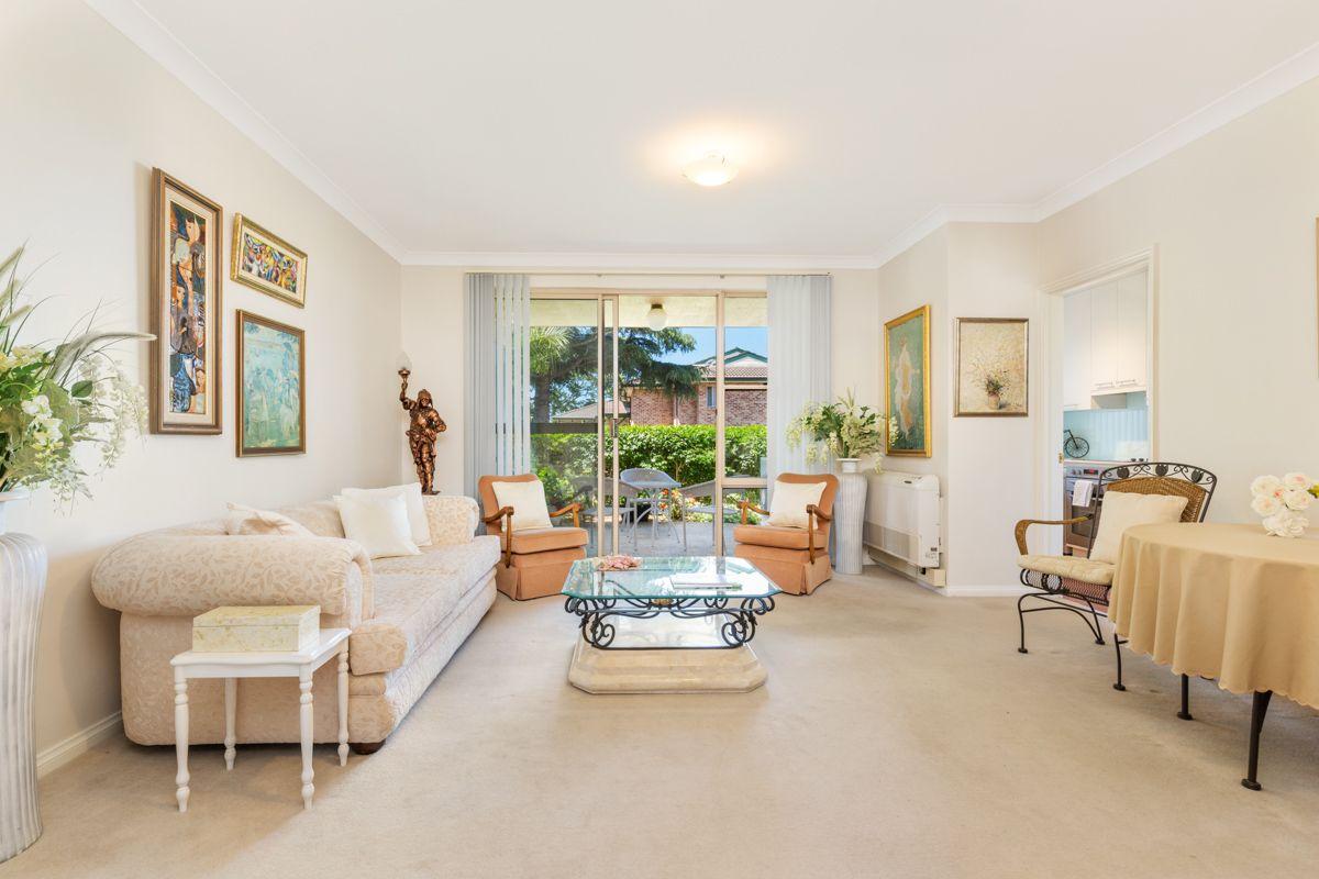 8/2-8 Kitchener Street, St Ives NSW 2075, Image 0