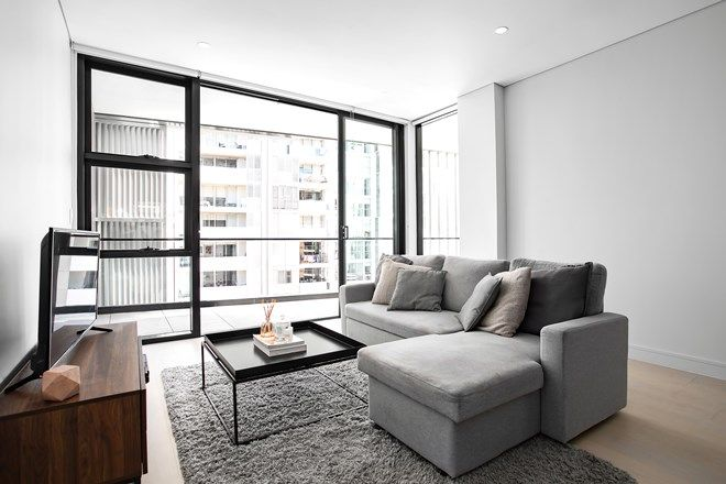 Picture of 605/59 Oxford Street, BONDI JUNCTION NSW 2022