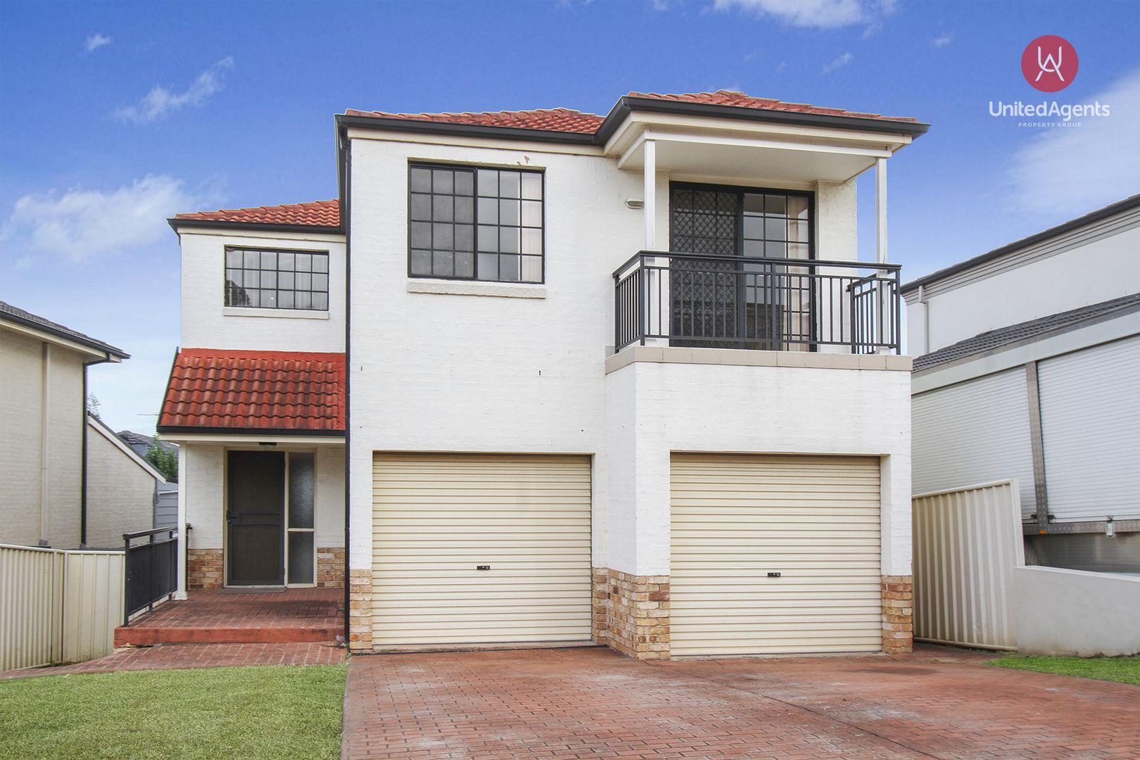 11B Stirling Street, Cecil Hills NSW 2171, Image 0