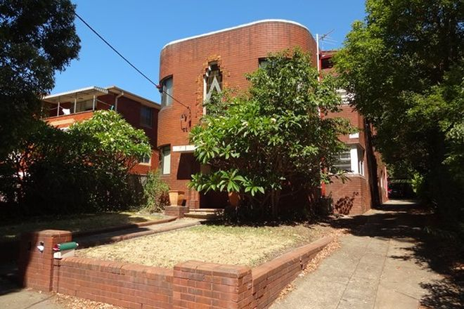 Picture of 1/7 Station Street, HOMEBUSH NSW 2140