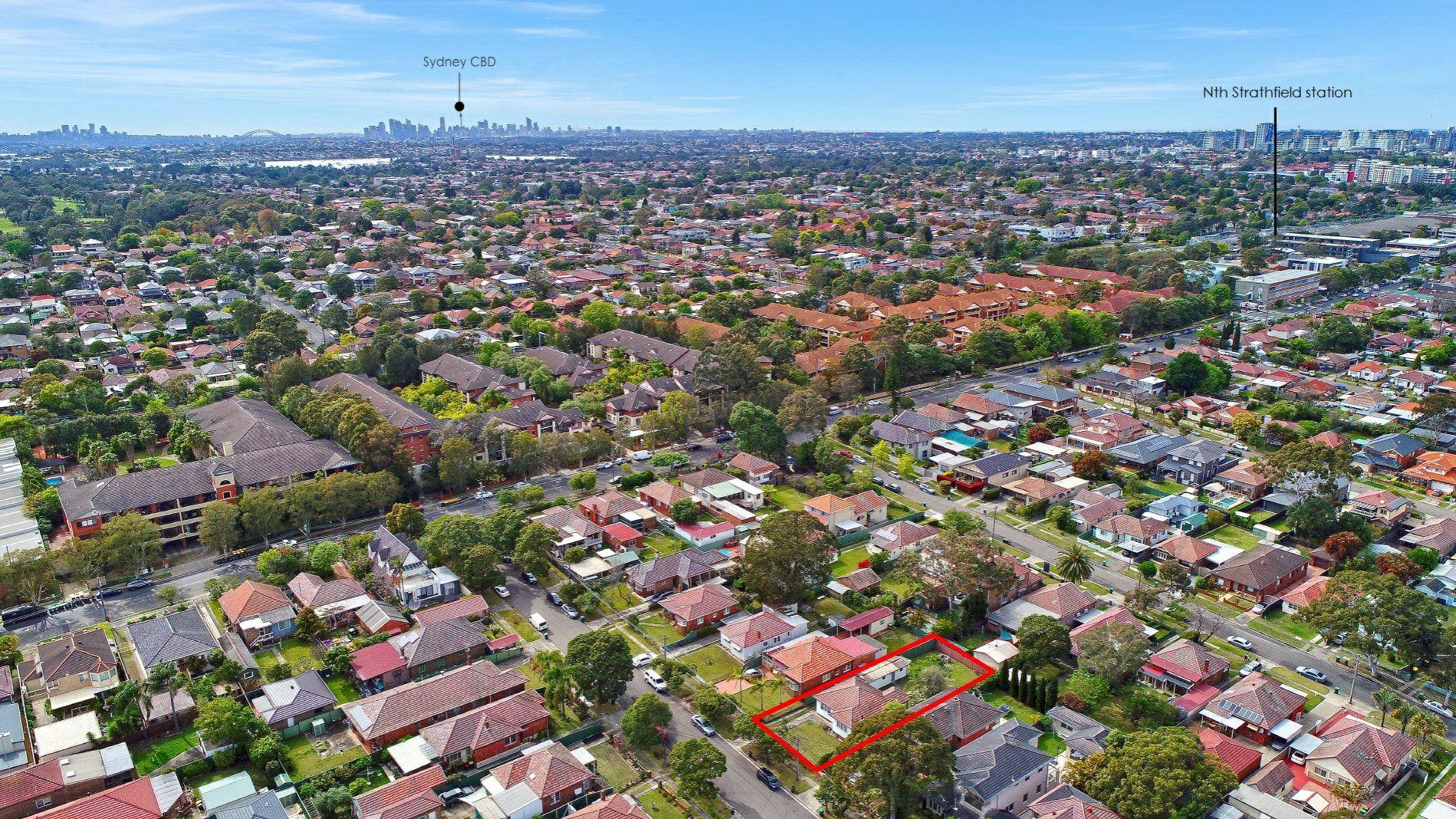 10 Mena St, North Strathfield NSW 2137, Image 2