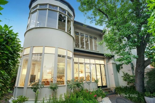 Picture of 1/46 George Street, EAST MELBOURNE VIC 3002