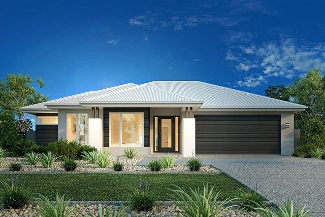 Picture of Lot 126 Halls Road, NORTH BOAMBEE VALLEY NSW 2450