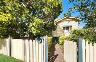 Picture of 16 Charlotte Street, Newtown QLD 4350