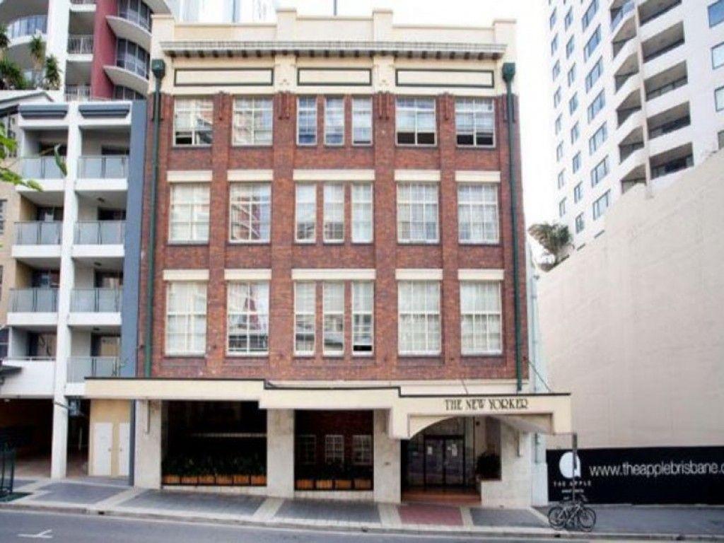 26/460 Ann Street, Brisbane City QLD 4000, Image 0