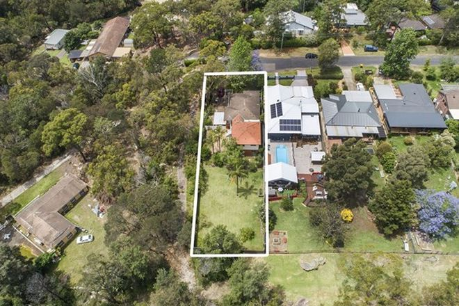 Picture of 50 Leslie Street, WINMALEE NSW 2777