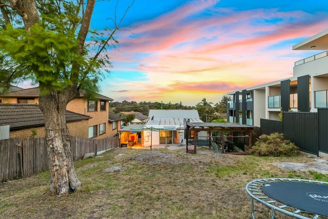 Picture of 96 Riverview Road, EARLWOOD NSW 2206