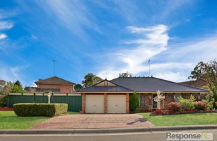 Picture of 9 Samuel  Place, Quakers Hill NSW 2763
