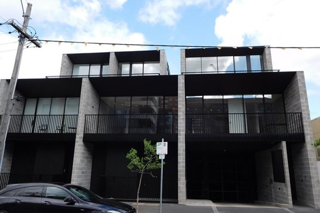 Picture of 83 Canning Street, CARLTON VIC 3053
