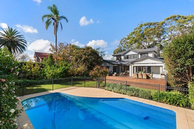 Picture of 44 Treatts Road, LINDFIELD NSW 2070