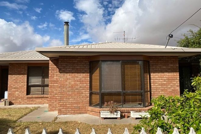 Picture of 4 McLeod Street, MINYIP VIC 3392