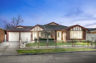 Picture of 13 Macquarie Drive, Wyndham Vale VIC 3024