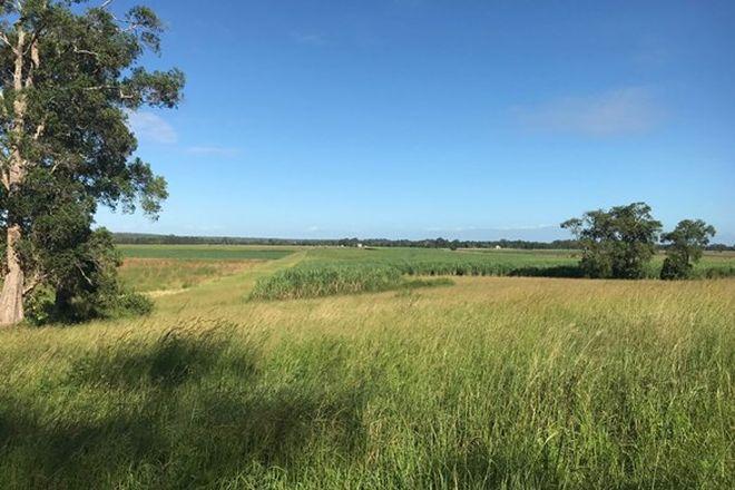 Picture of 260 Bungawalbin-Whiporie Road, BUNGAWALBIN NSW 2469