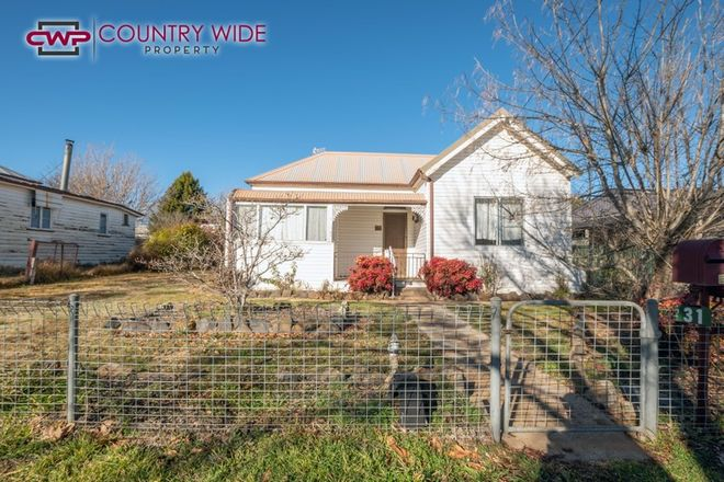 Picture of 31 Taylor Street, GLEN INNES NSW 2370