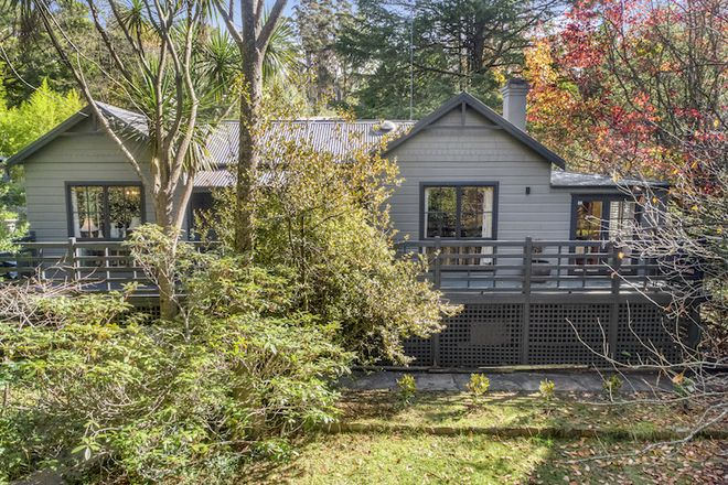Picture of 2-4 Strathearn  Road, LEURA NSW 2780