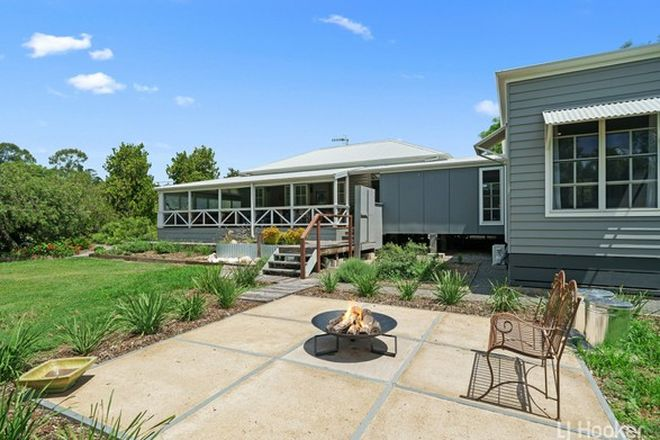 Picture of 13 Short Street, ESK QLD 4312