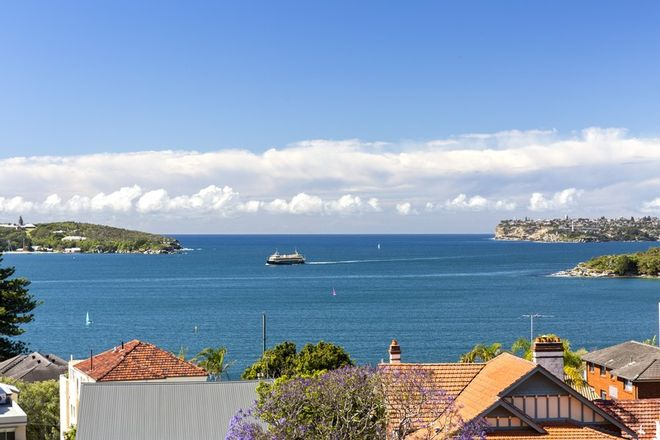 Picture of 8/44-46 Lauderdale Avenue, FAIRLIGHT NSW 2094
